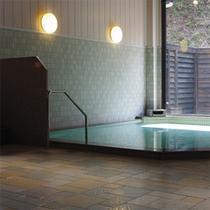 【うら湯】浴場