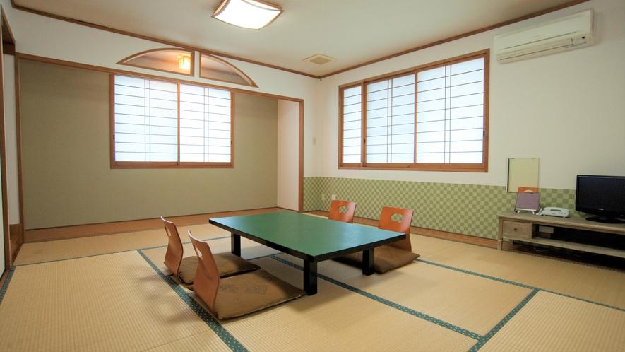 ◆≪和室一例≫~客室は全室【禁煙】となっております