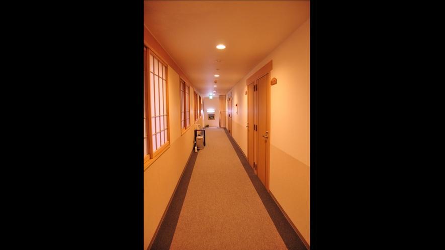 ◆別館廊下