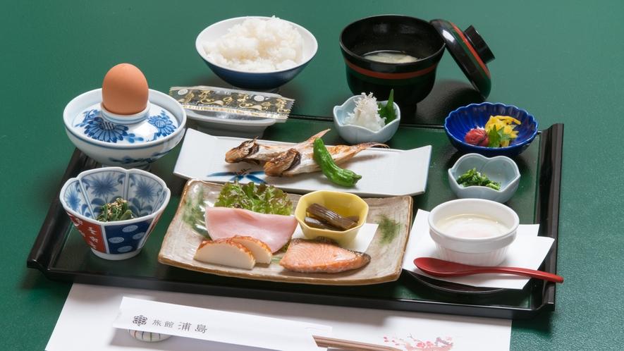 ◆一日の始まりは美味しい朝食から☆(イメージ)