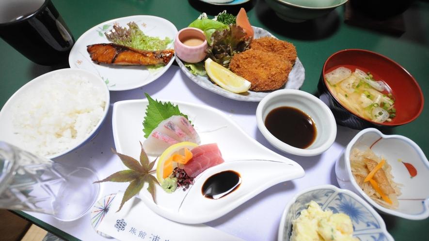◆日替り膳もボリューム満点☆(イメージ)