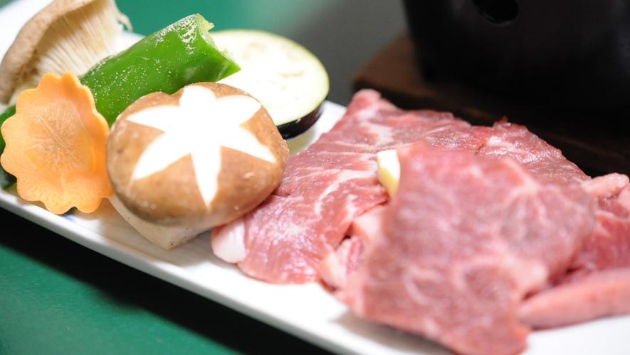 ◆ご夕食一例