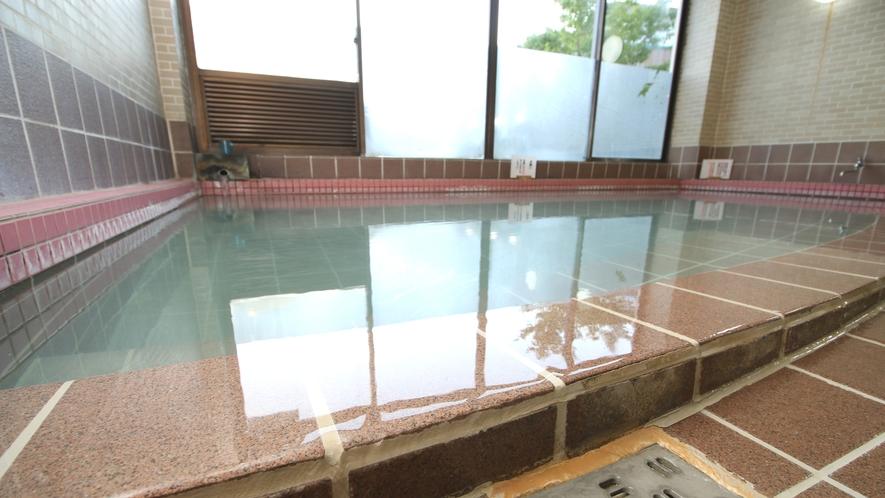 ■温泉_身体に必要とされた「湯治」としての本当の温泉。草津にもひけをとらない薬湯です!