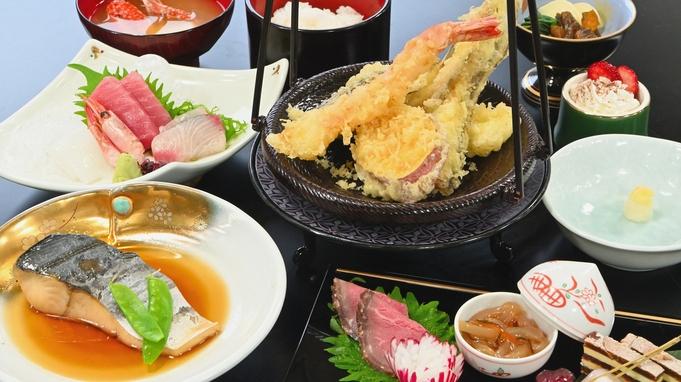 ファミリーにオススメ!屋形船「濱進」から横浜の夜景を楽しむ 夕朝食付きプラン