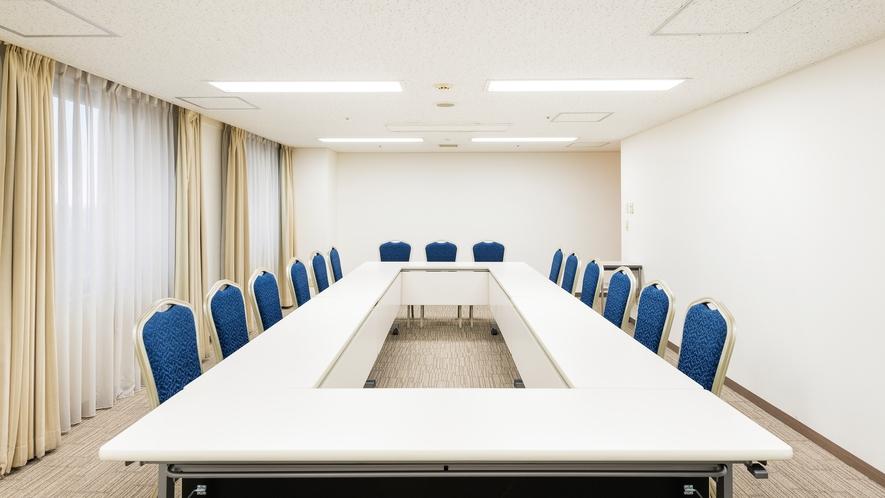 会議室ローズ2