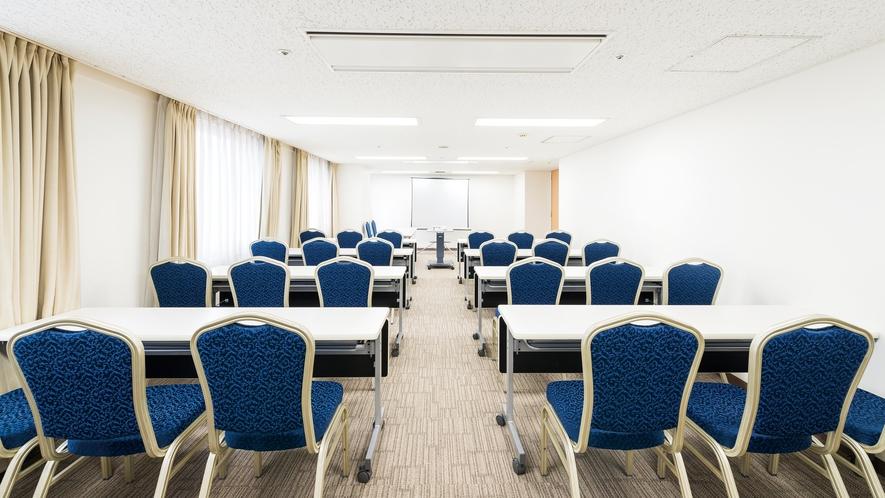 会議室ローズ1