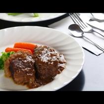 【肉料理】牛スネ肉のビール煮