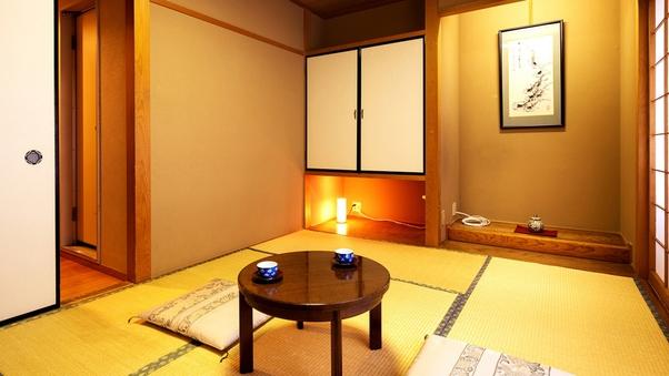 ◆和室6畳◆小さいお子様連れのお客様におススメ♪