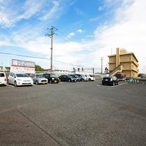 ■駐車場■