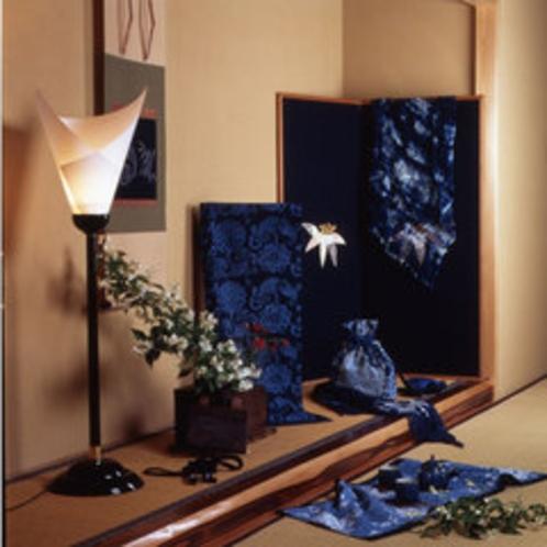 藍染商品(500X500)