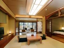 露天付き和洋客室(225X300)