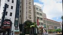 ホテル外観(国際通り側)