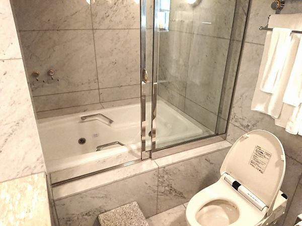 ◆スイートルーム(バスルーム)◆