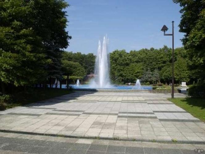 ◆青葉公園