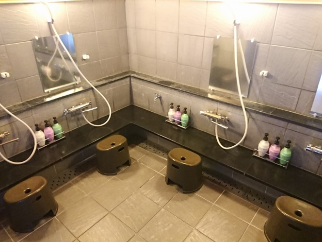 ◆男性浴場◆