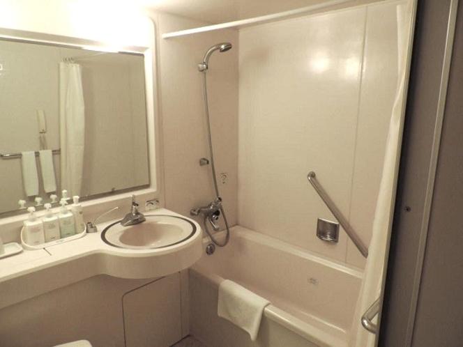 ◆客室バスルーム◆
