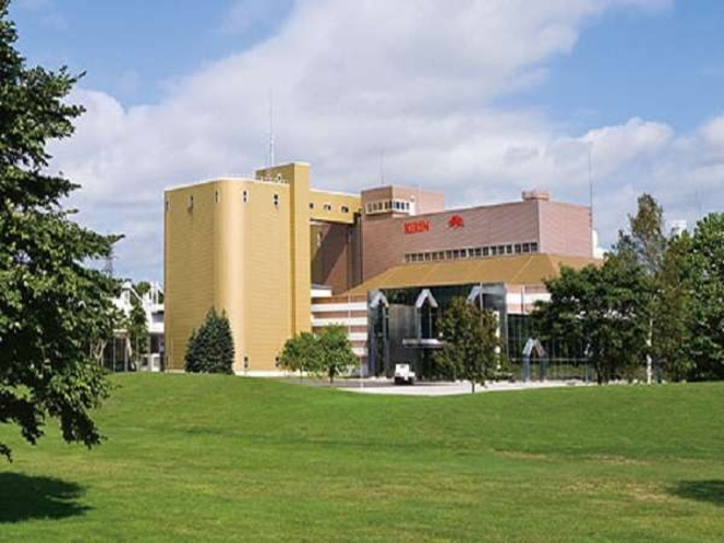 ◆キリンビール北海道千歳工場