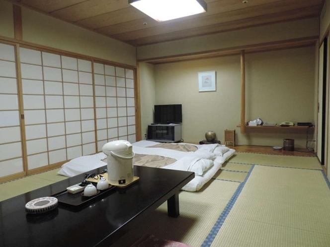◆和室【12畳(最大5名様まで利用可)】◆ナイトイメージ