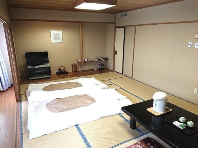 ◆和室【12畳(最大5名様まで利用可)】◆