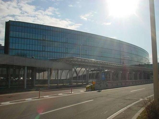 ◆新千歳空港