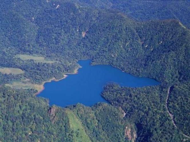 ◆オタコンペ湖