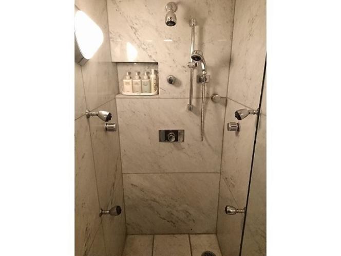 ◆スイートルーム(シャワールーム)◆