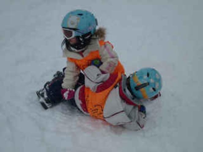スノーシーズン3