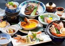 お料理 〜大海老〜