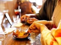 豊前街道散策 〜カフェ〜