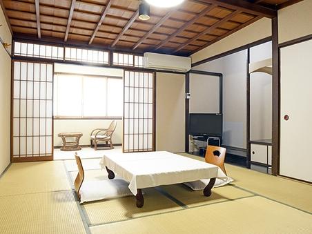 【本館】和室10〜12.5畳