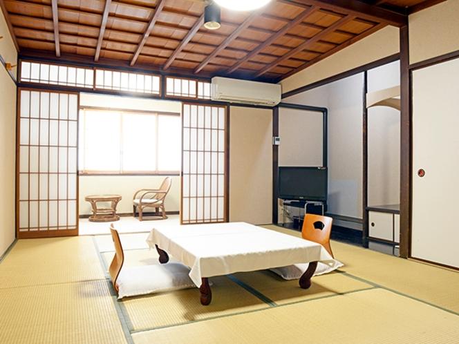 【本館】和室10~12.5畳