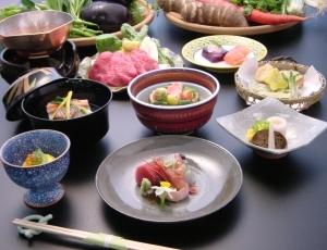 京野菜懐石「花かずら」