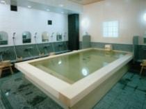 大浴場・ぬくもりの湯