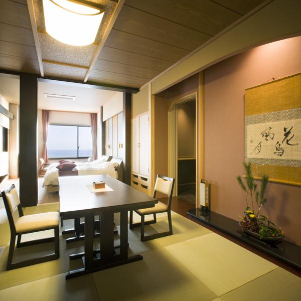 特別室802号室〈高テーブル席〉