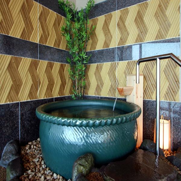 洋々湯苑・水風呂