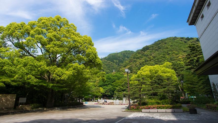 ◆岐阜公園(車で約15分)◆