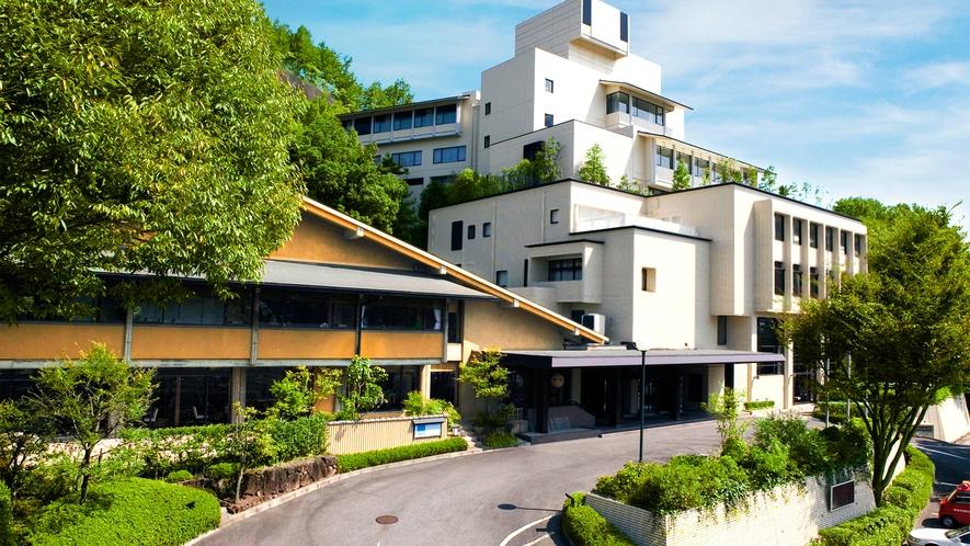 ≪ホテル長良川の郷≫