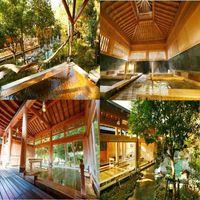 【最大3時間ステイ】部屋+温泉(大浴場・3種無料貸切風呂)15:00-18:00☆