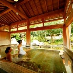 【最大6時間ステイ】部屋+温泉(大浴場・3種無料貸切風呂)14:00-20:00☆