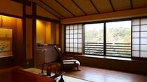 【旅籠 八幡野】古きよき宿場の素朴さをイメージした客室。