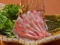 【追加一品料理】金目鯛のしゃぶしゃぶ(追加)