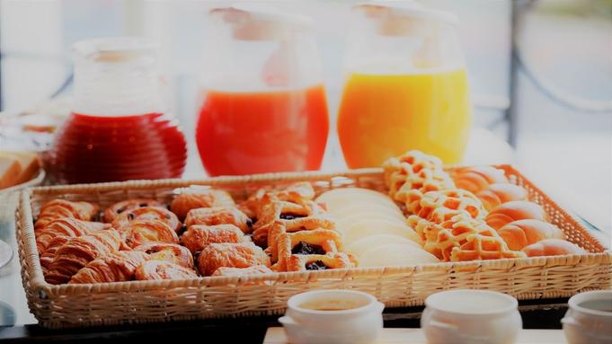 【東京都民限定】最大24時間ステイ!都心を愉しむ夏休み<朝食付き>