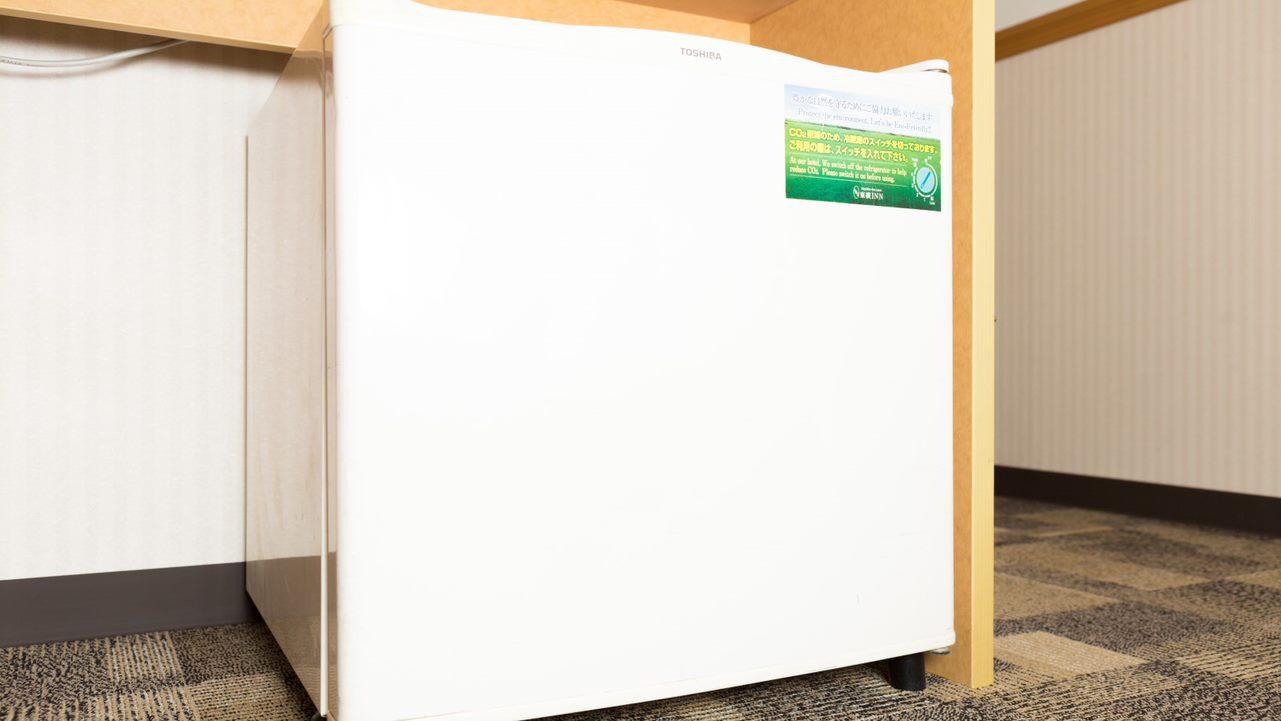 客室冷蔵庫