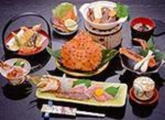 【長野県民限定】ちくま割りで王様のカニ料理 最大3000円引き