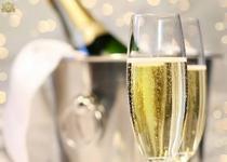 【20周年特別企画】松葉がに料理とコラボ!スパークリングワインで乾杯~♪