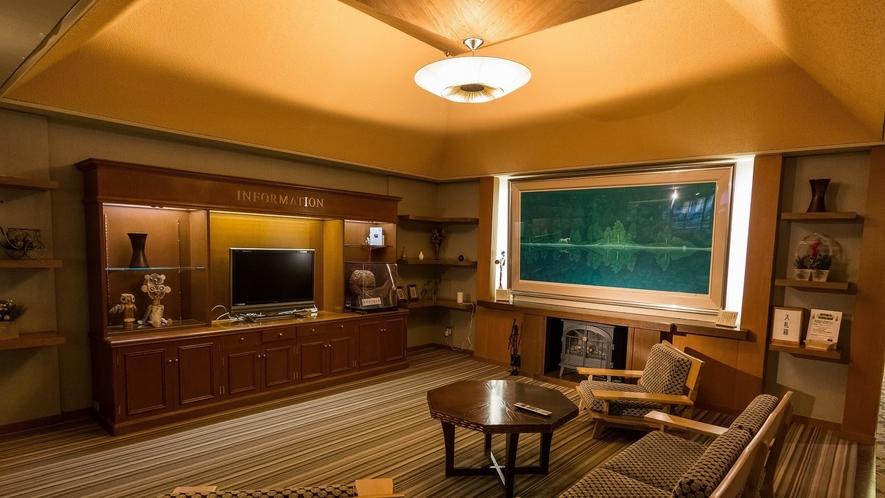 〇ホテルフロントロビー周辺では、フリーのWiFiを完備しております。