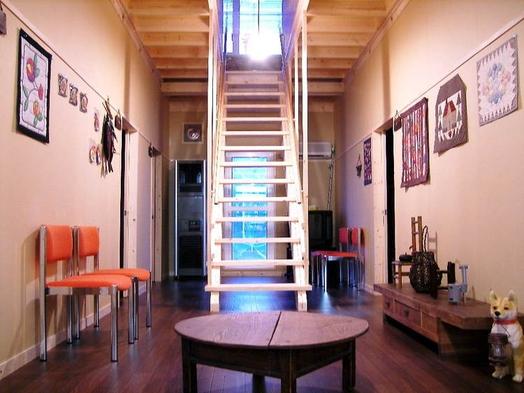 個室6畳 スタンダードプラン