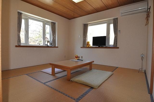 和室(6畳または8畳)