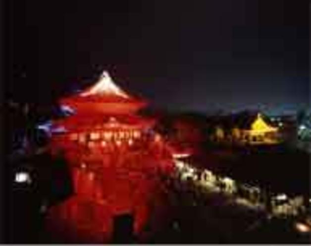 灯明祭り11
