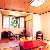 和室のお部屋 cm2